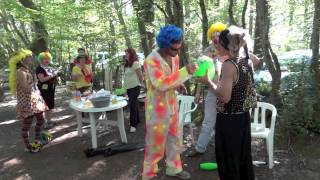 Palinges Circus | 7 juillet 2012
