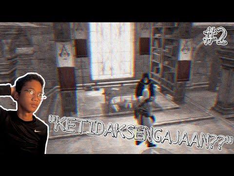 NGGAK SENGAJA?? - Assassins Creed Directors Cut Edition Part 2 |