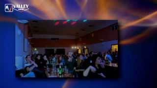 The Comedy Extravaganza at The Castle Hall, Bridgnorth Thumbnail