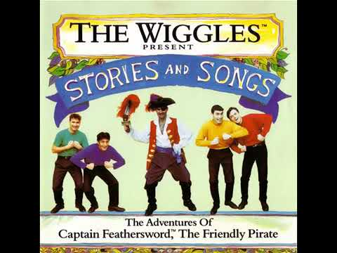 The Wiggles - Our Boat is Rocking on the Sea