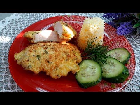 Нежное и Сочное Куриное Филе в Кляре / Лучший Рецепт Кляра для Курицы