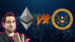 💥Ethereum vs SEC… Who Cares? Crypto on TV 📺 Huobi $1B Fund | $ICX CEO Message | $EOS $ZRX