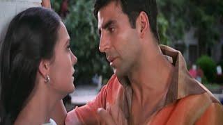 लारा दत्त के लिए अक्षय कुमार बने पायलट | Andaaz - Best Of Akshay Kumar Scenes | Priyanka Chopra