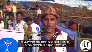 Persecuted Ahmadiyya Muslims to come to the aid of persecuted Rohingya's