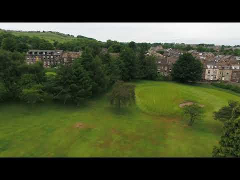 Clayton Golf Club Hole 5
