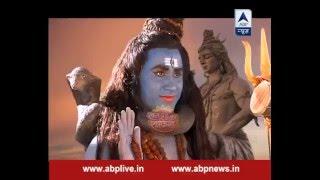 Simar meets Mahadev