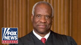 Clarence Thomas issues 'big' warning about US elections