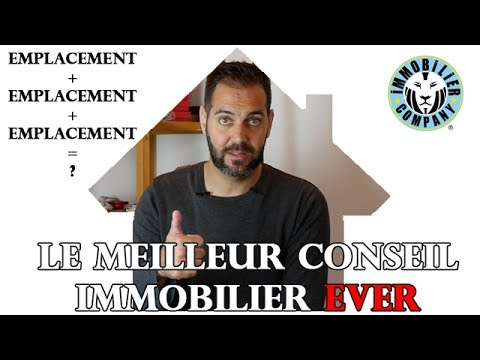le meilleur conseil immobilier ever youtube. Black Bedroom Furniture Sets. Home Design Ideas