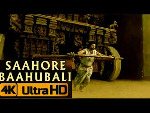 Thumbnail: Saahore Baahubali 3D /2 spoof FULL video song /bahubali 2 - comedy version