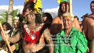 """Polynesian Kingdom of Atooi"":Hokule"