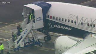 Dozens of countries ground Boeing 737 Max 8 thumbnail
