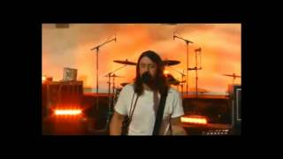 Foo Fighters - Generator | Live Performance Studio 606