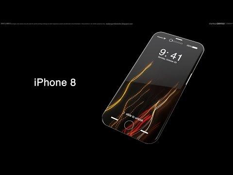 neues iphone 8 gehäuse