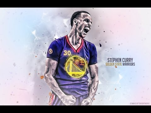 Stephen Curry NBA Mix -