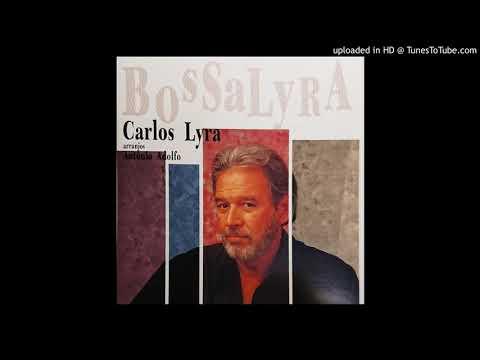 Carlos Lyra - Saudade Fez Um Samba