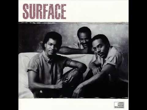 Surface - Lately