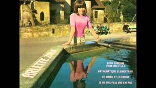 Download Arlette Zola - Deux Garcons Pour Une Fille MP3 song and Music Video