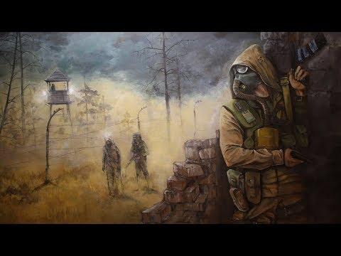 Где быстро найти и тихо украсть РПГ 7 для бандитов в S.T.A.L.K.E.R. Dead Air