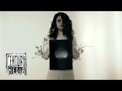 AT THE GATES - The Mirror Black (featuring Rob Miller) (OFFICIAL VIDEO)