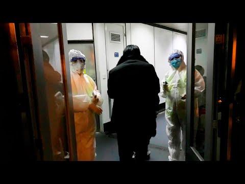 Brisbane Student Tests Positive To Coronavirus