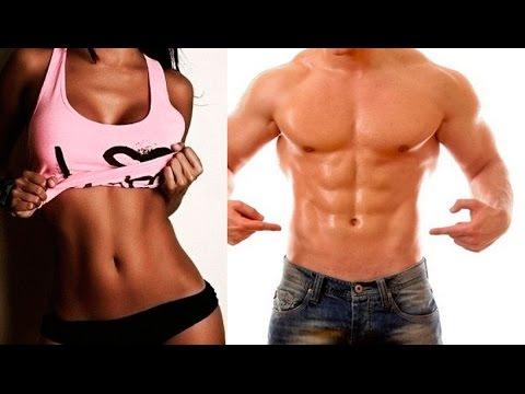 marcar abdominales inferiores mujer