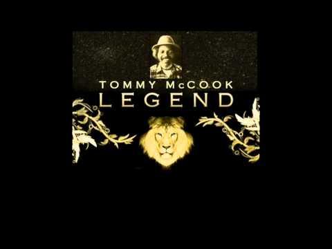 Tommy McCook - Legend (Full Album)