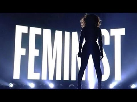 What Does Modern Feminism Mean Anyway?