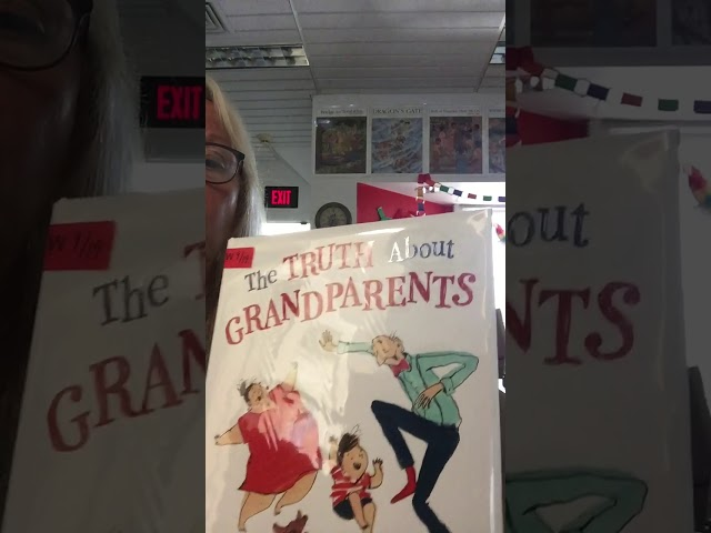 The TRUTH about Grandparents
