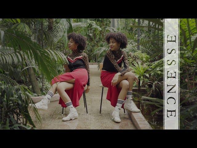 BELAU / ESSENCE ft. SOPHIE BARKER (OFFICIAL MUSIC VIDEO)