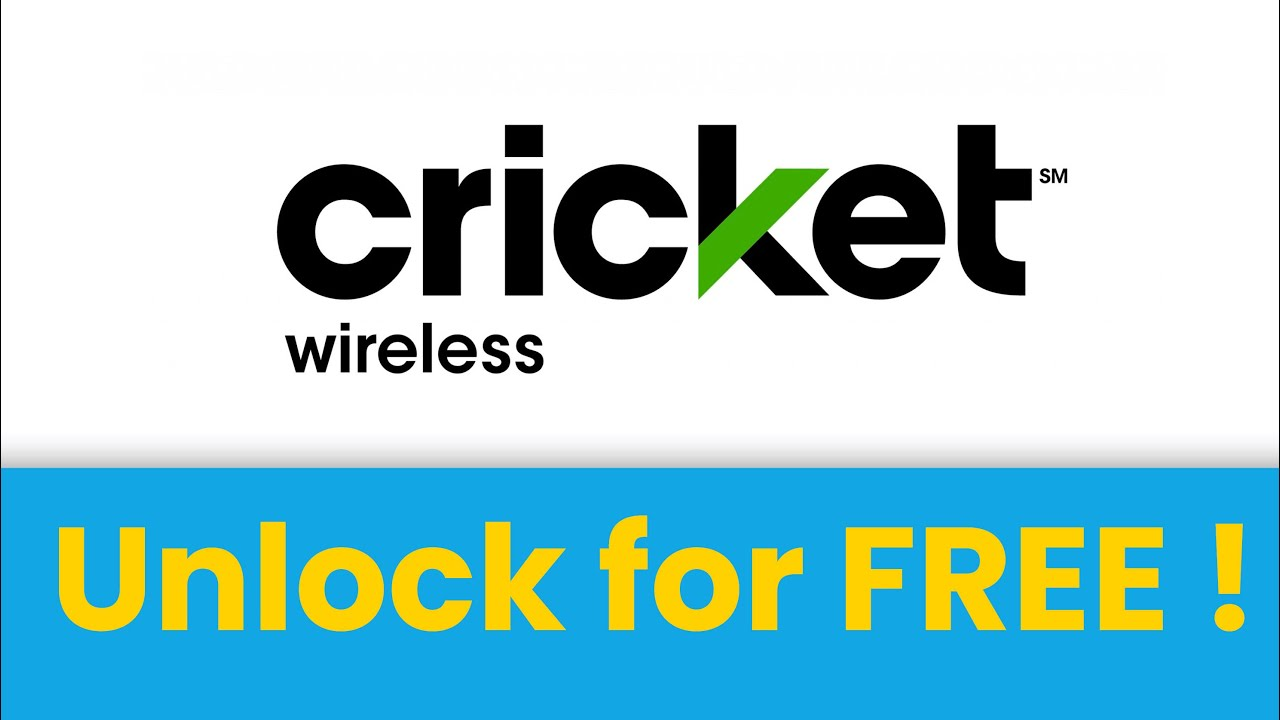 🥇 How to unlock Cricket Wireless USA phone by IMEI code