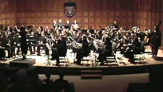 College of Saint Scholastica Music Concert 2003.mp4