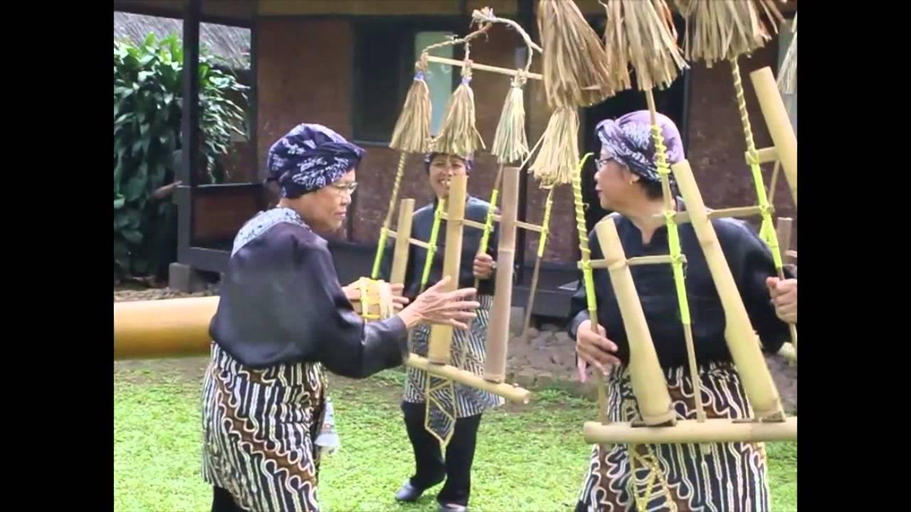 Yuk Nonton Seren Taun di Bogor - Grid ID