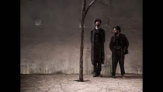 White Light Festival 2018: Druid Theatre's Waiting for Godot