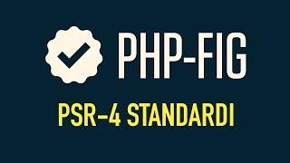 PSR 4 Standardı ve Composer ile Kullanımı