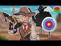 Ashe's Shooting Gallery | Overwatch (Custom Game)