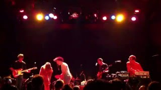Stereolad (Chk Chk Chk) - The Noise of Carpet live Bowery Ballroom NYC 11/17/15
