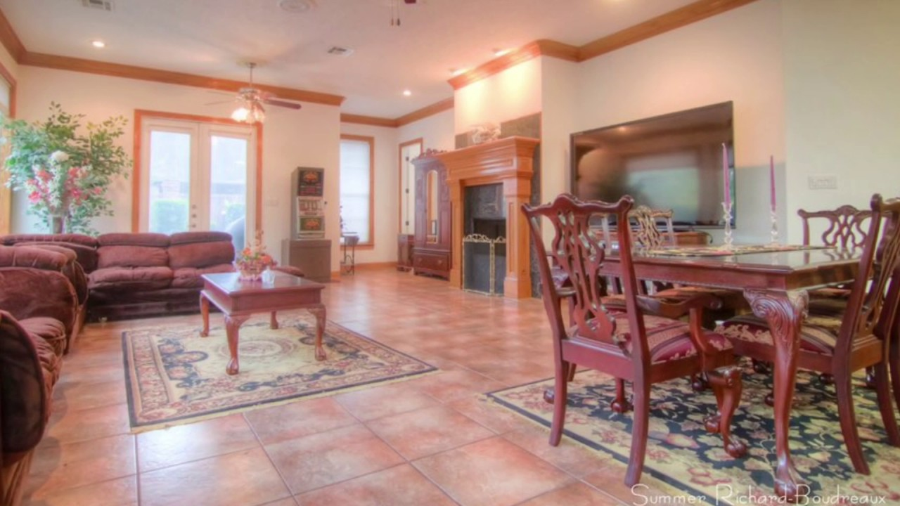 915 Chartres For Sale In Lake Charles LA
