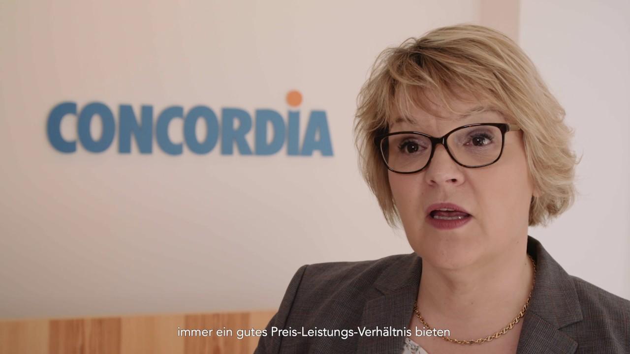 Imagefilm Concordia Versicherung Deutsch Youtube