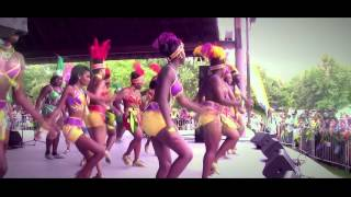 All Caribbean Islands Celebration Dance - (Live in Hartford, Connecticut)