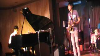 David Benoit - Drive Time (ICOM Friday Performance)