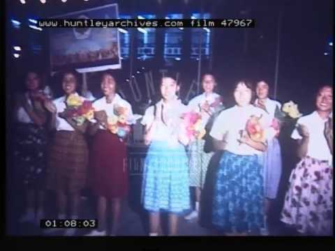 Download Chinese African Arrival , 1970's - Film 47967