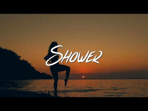 Becky G – Shower (Lyrics) (Clean Version)