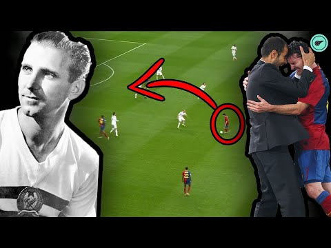 Az Aranycsapat taktikája ami elhozta az FC Barcelona aranykorát! | Félidő! thumbnail