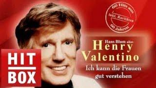 HENRY VALENTINO - Charly Brown (OFFICIAL VIDEO) 'MEINE SCHÖNSTEN MELODIEN'' Album (HITBOX)