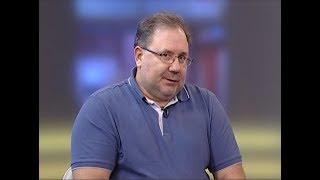 Главный редактор автопортала Игорь Головин: от конкуренции на рынке ОСАГО водителям стало бы проще