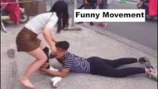 UNLIMITED FUNNY VIDEO CLIP OF CHINESE - COMEDY VIDEO CHINESE - 2019 COMEDY CLIP!!!  PART 2