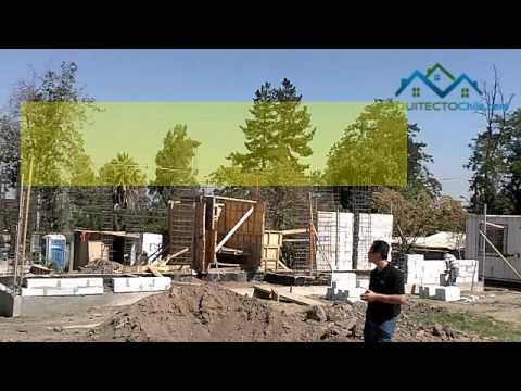 Constructora de casas construcciones de casas modernas for Construcciones de casas modernas