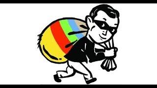 Аферисты OLX: Подделка диска PS4