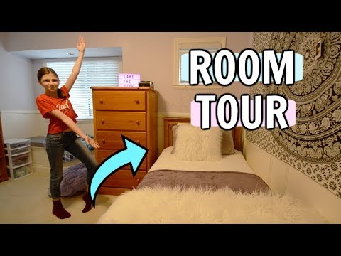 Room Tour 2019 | Bethany G