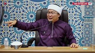 Bidadari Ainul Mardhiyah | Ustaz Jafri Abu Bakar